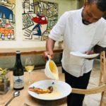 Kapama chef Mhaki