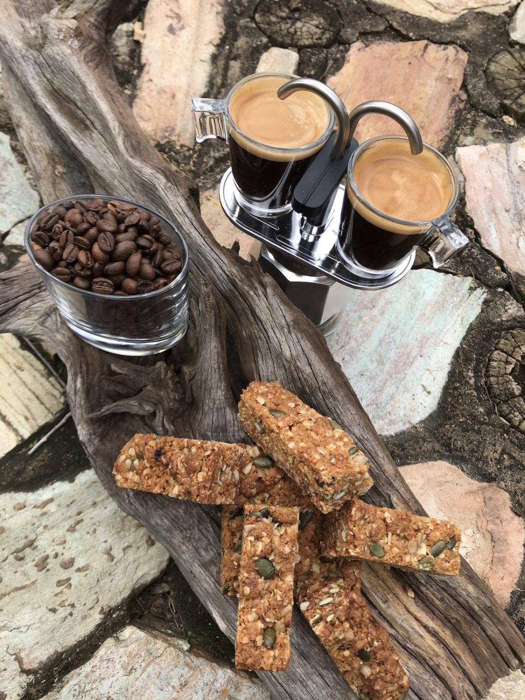 Kapama recipe oat crunchies
