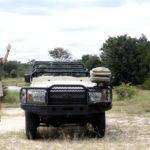 Kapama Conservation