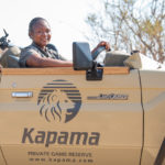 Kapama Womens month